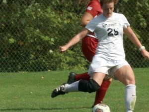 Pitt - Johnstown: Women's Soccer vs. Cal U