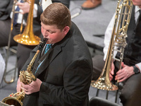 S&T Jazz Concert