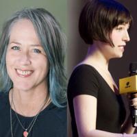 Open Doc Lab Talk: Jilann Spitzmiller and Lauren Cason