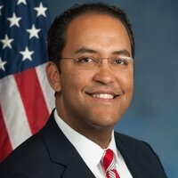 Lecture: Will Hurd