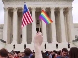 Language of Civil Rights: The Impact of Current SCOTUS Cases on LGBTQIA+