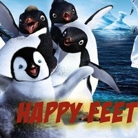 Movie Magic: Happy Feet