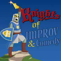 Knights of Improv & Comedy