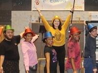 "Department of Theatre and Dance: ""Dear Edwina"""