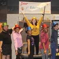 "Department of Theatre and Dance: ""Dear Edwina"""