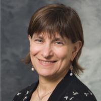 DSI Distinguished Lecture - Deborah Ehrenthal