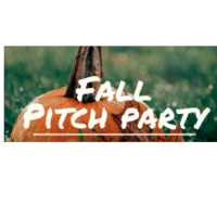Fall Pitch Party at the VDC