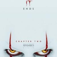 Film: IT Chapter Two (R)