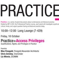 Practice PLUS: Practice + Access Privileges