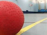 LiNK Dodgeball Fundraiser