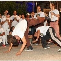 NIU Capoeira Club