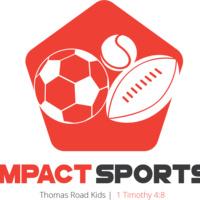 TRBC Impact Sports Flag Football Championship