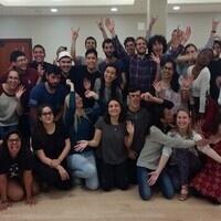 Longhorn Salsa Fall 2019 Weekly Classes