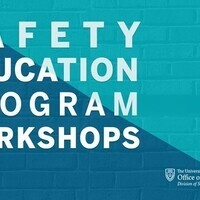 Safety Education Leadership Workshop 40 (W40)