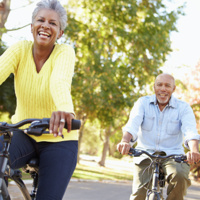 Transitioning into Retirement Support Group