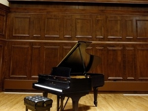 William Westney, Piano