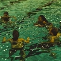 Open Recreation Swimming