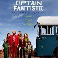 Captain Fantastic Film Screening and Q&A with Director Matt Ross