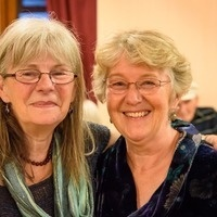 Folk Concert with Moira Craig and Carolyn Robson