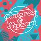 Pinterest & Popcorn: Fall Crafts