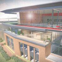 Alumni Wellness and Recreation Center Construction Tours