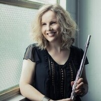 Guest Recital: Lorna McGhee, flute