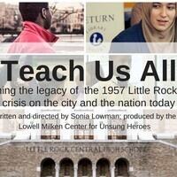 """Teach Us All"": Documentary Screening & Discussion"