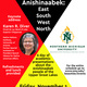Sonderegger Symposium 19: Anishinaabek, East, South, West, North