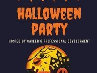 CAPD HAlloween Party