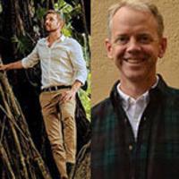 CEOAS Geography Symposium - Wrathall & Kennedy
