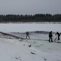 Ice Harvest Festival