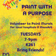 Paint With A Purpose