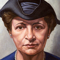 "An East Coast Premiere of ""Summoned, Frances Perkins and the General Welfare"""