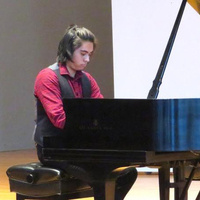 Fredonia College Symphony with Concerto Competition Winner, Steven Jay McChesney, piano