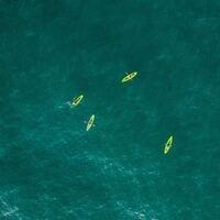 Moss Landing Boat & Ocean Canoe Trip