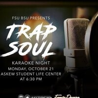 Trap Soul Karaoke Night