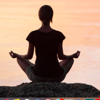 Lunch & Learn: Meditation 101 with Dr. Walsh