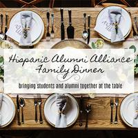 2nd Annual HAA Family Dinner