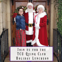 Quinq Club Holiday Luncheon at Joe T's