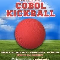 COBOL Kickball