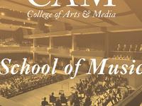 Student Recital: Jose Coronado, French horn