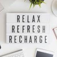 Relax, Unwind and Indulge