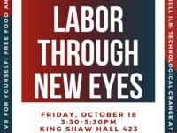 Seeing Labor Through New Eyes: A Virtual Reality Demo