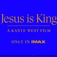 Jesus is King: The IMAX Experience
