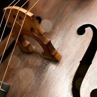 Senior Recital: Jessie Dobson, double bass