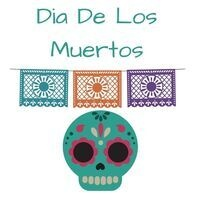 Day of the Dead Altar Building