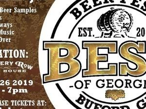 Best of Georgia Beer Fest