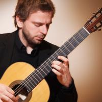 Guest Artist: Marcin Dylla, guitar