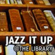 Jazz at the Library