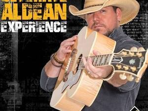 Party All Night Tour with Jason Aldean & Luke Bryant Tributes